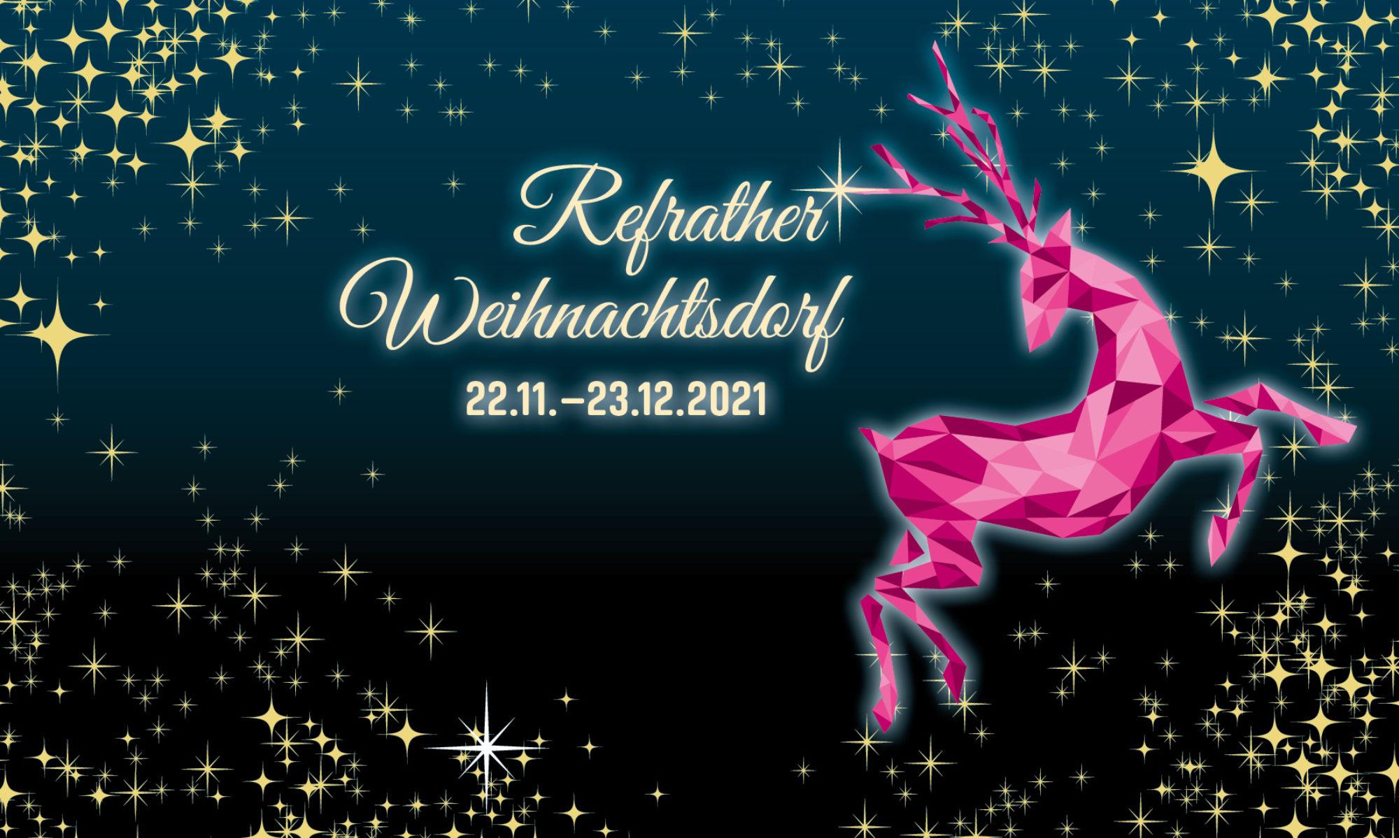 Refrather Weihnachtsdorf